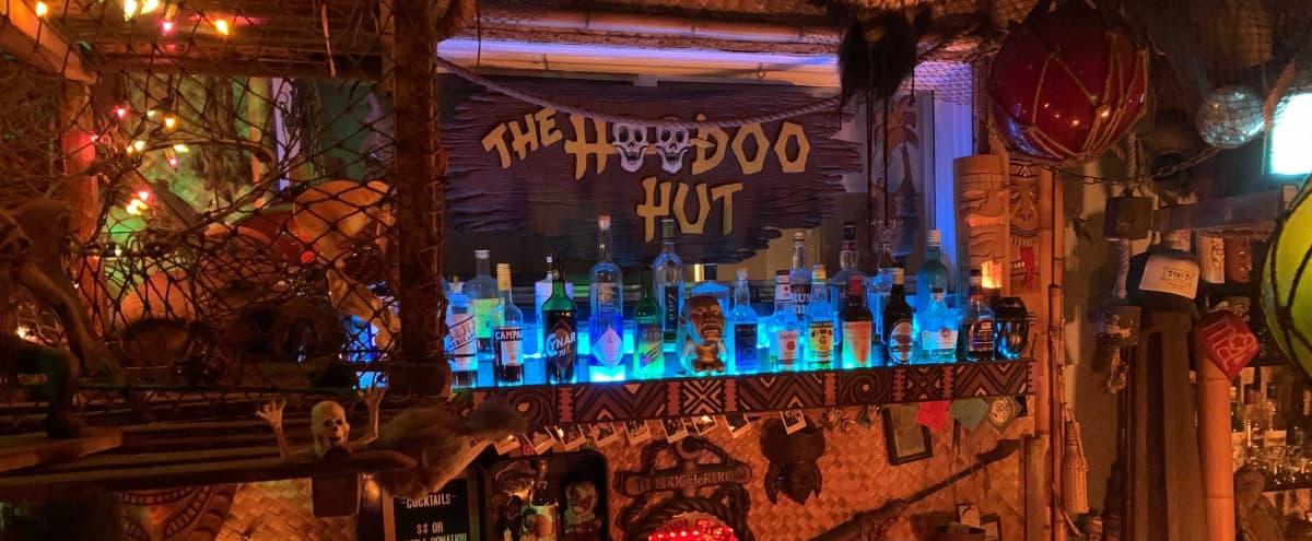 Enchanted Tiki Bar by the Sea in Redondo Beach Hero Image in North Redondo, Redondo Beach, CA