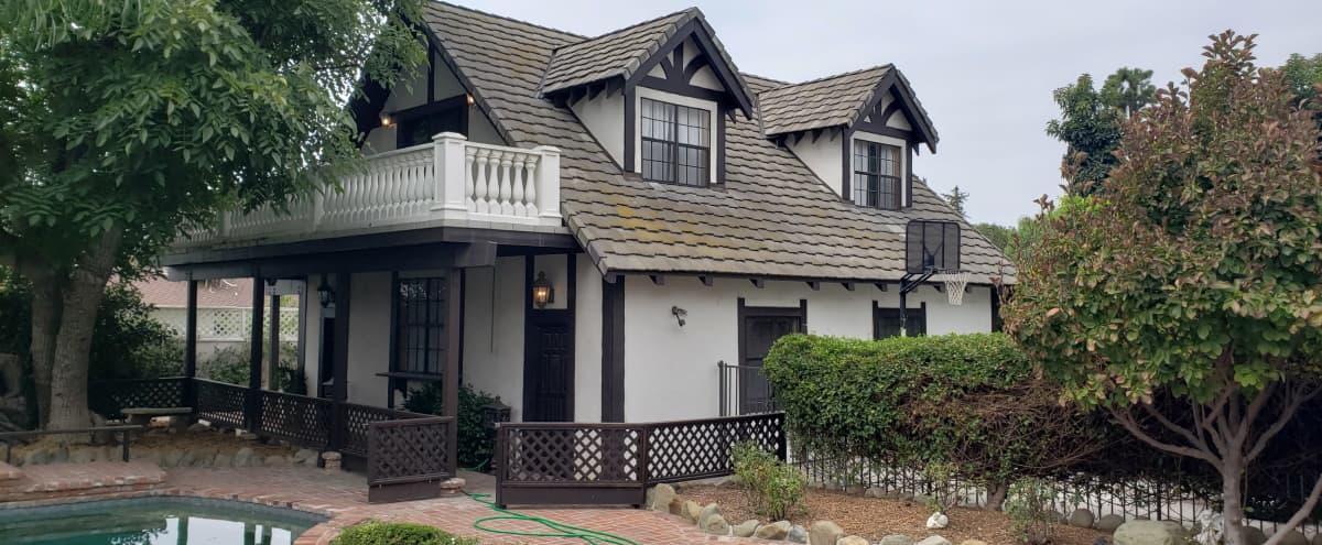 English Tudor Home in Northridge Hero Image in Northridge, Northridge, CA