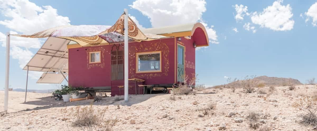 The Gypsy Wagon in Twentynine Palms Hero Image in undefined, Twentynine Palms, CA