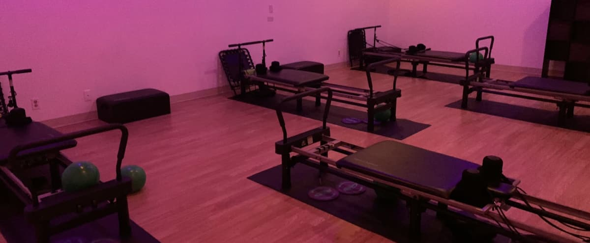 Fitness Studio Perfect for your next Production Shoot in Pasadena Hero Image in Lamanda Park, Pasadena, CA