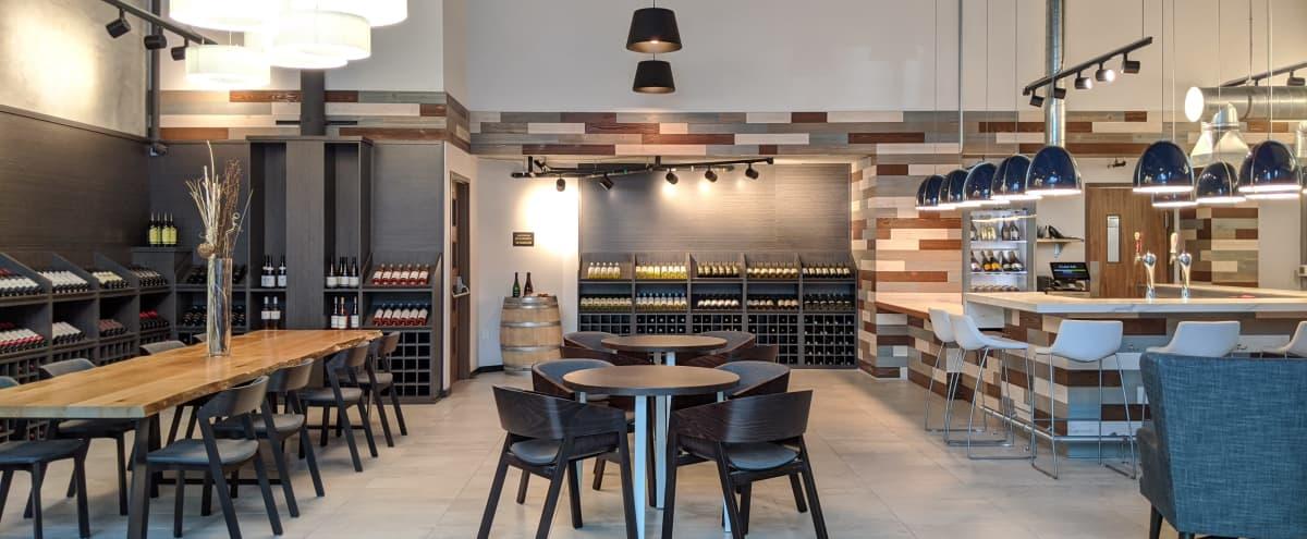 Little Italy Wine Bar in San Diego Hero Image in Downtown San Diego, San Diego, CA