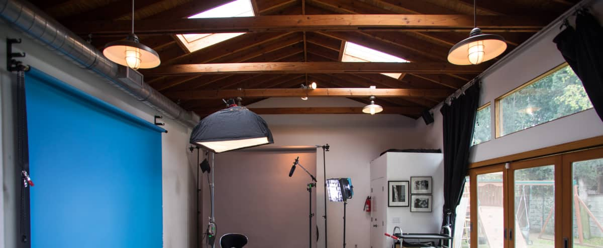 Modern Photo Studio in Studio City /North Hollywood area in Valley Village Hero Image in Valley Village, Valley Village, CA