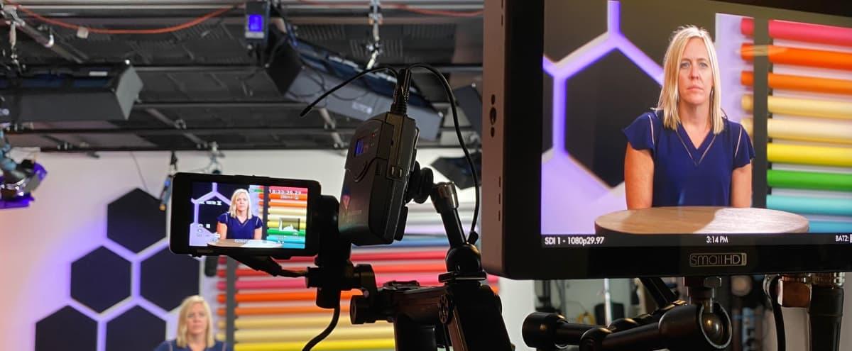 RiNo Production Studio in Denver Hero Image in Clayton, Denver, CO