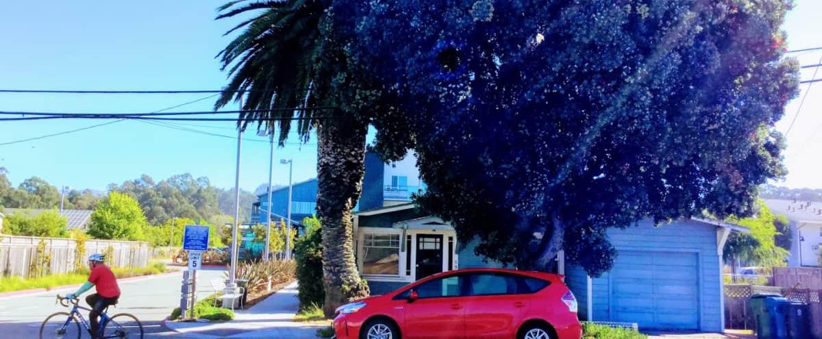 Heart of Half Moon Bay Main Street in Half Moon Bay Hero Image in undefined, Half Moon Bay, CA