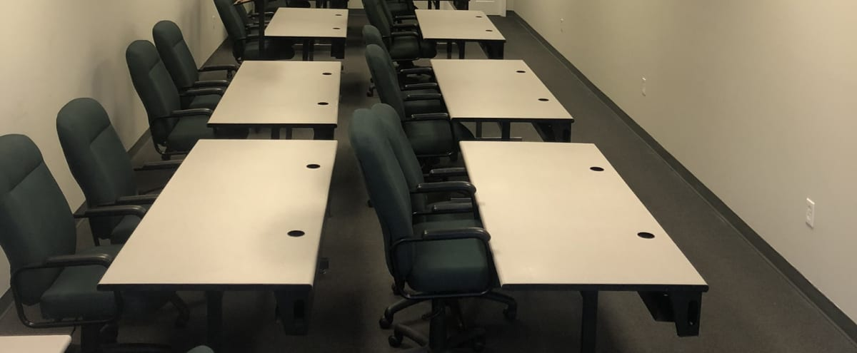 Training/Seminar Space near downtown Buford. in Buford Hero Image in undefined, Buford, GA