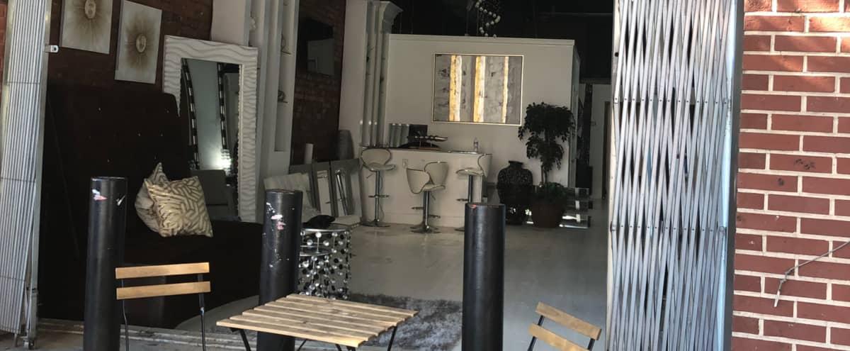 Downtown Industrial, Chic & Stylish Salon & Studio/Loft in Atlanta Hero Image in Downtown, Atlanta, GA