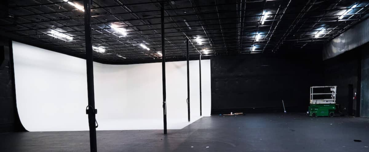 Fully Equipped Top Quality Production Set | Stage A in Miami Hero Image in null, Miami, FL
