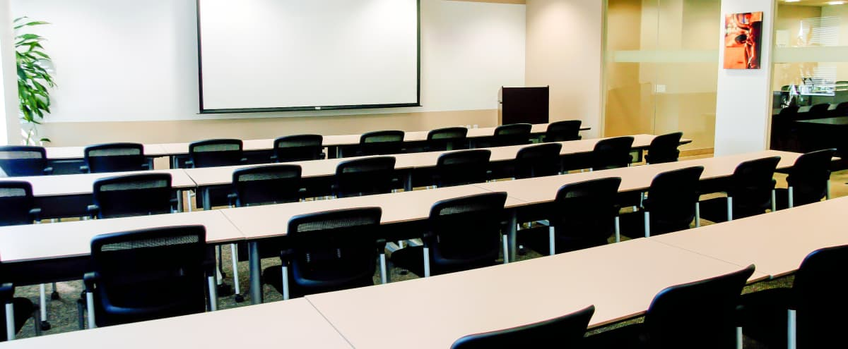 Professional Training and Meeting Space in Santa Ana Hero Image in undefined, Santa Ana, CA