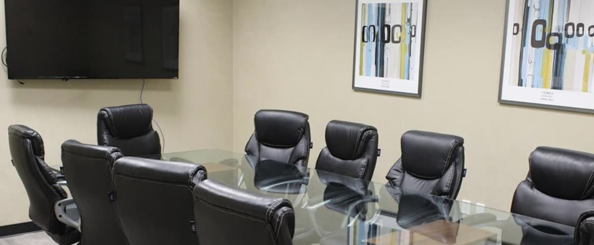 Large Conference Room Setting Production Space in Ontario Hero Image in undefined, Ontario, CA
