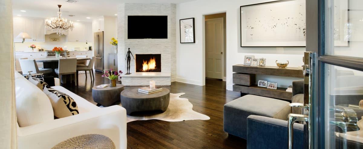 Private & Cozy Designer Cottage in Sherman Oaks Hero Image in Sherman Oaks, Sherman Oaks, CA