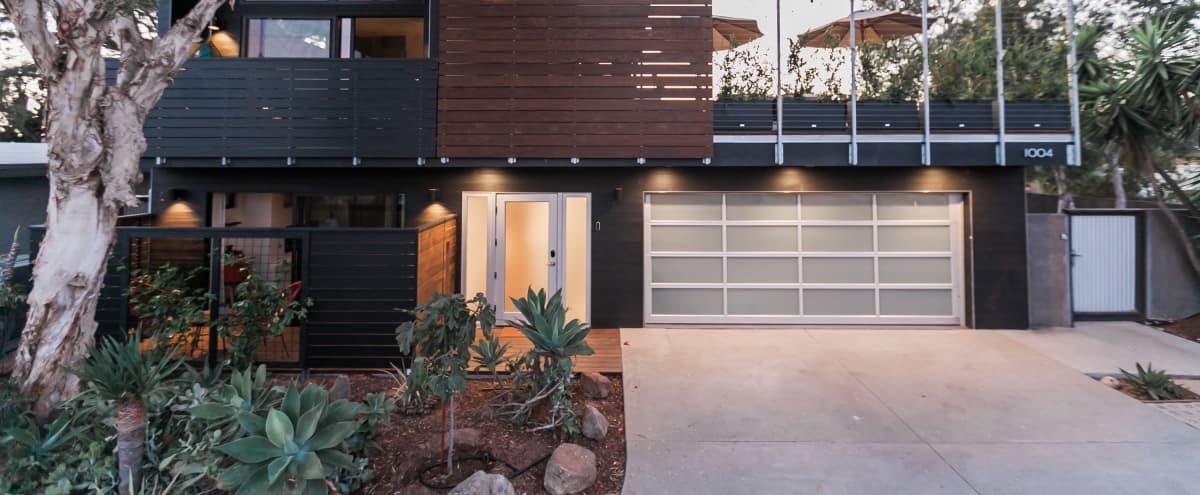 Mindful Minimalist Micro Hotel with Lobby and Roof Deck in Encinitas Hero Image in undefined, Encinitas, CA