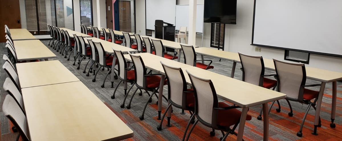 Spacious Workshop for your next Offsite/Corporate Meeting in Santa Clara Hero Image in undefined, Santa Clara, CA