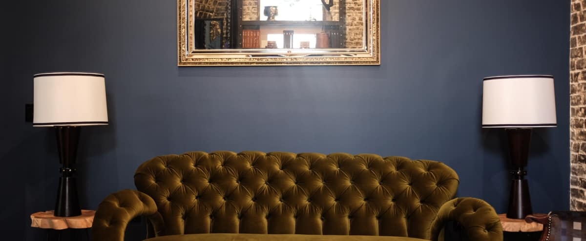 Mid City Bespoke Men S Lounge And Barber In Los Angeles Hero Image Greater Wilshire