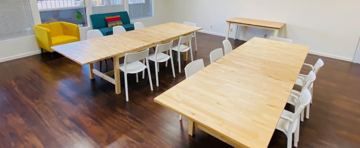 Event/Meetings/Office/Studio Space in Pleasanton, California in Pleasanton Hero Image in undefined, Pleasanton, CA