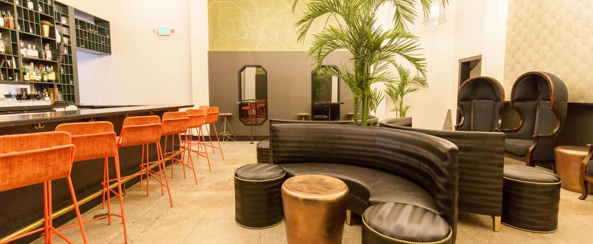 Food & Bar Included - Elegant Uptown Oakland Lounge in Oakland Hero Image in Downtown Oakland, Oakland, CA