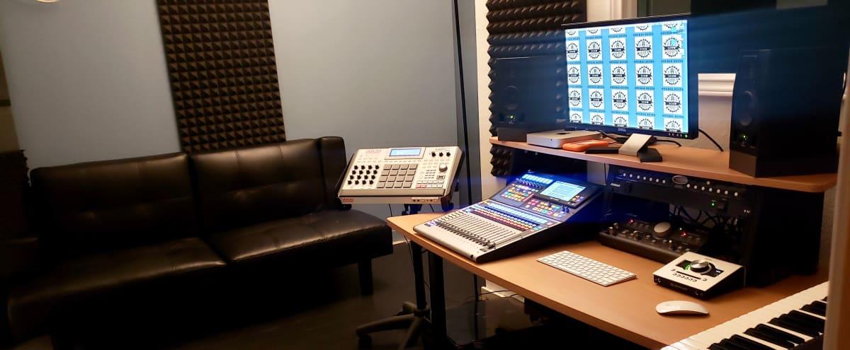 Heights Professional Recording, Photography & Dance Studio in Houston Hero Image in Washington Avenue Coalition / Memorial Park, Houston, TX