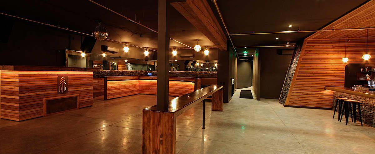 Spacious Ballard Bar with Dance Floor and Event Space in Seattle Hero Image in Ballard, Seattle, WA