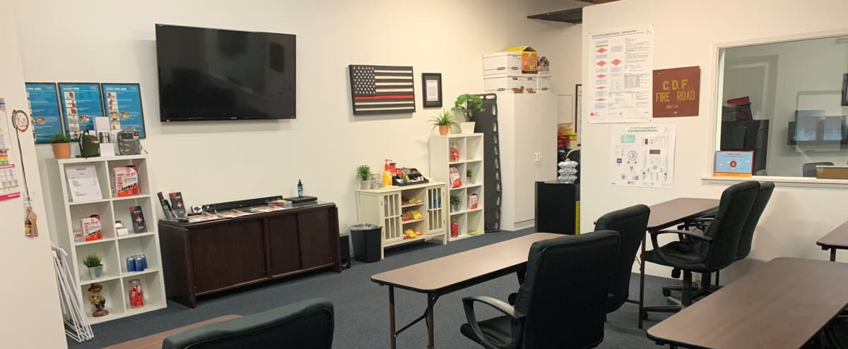 Turnkey Meeting Space in Upland in Upland Hero Image in undefined, Upland, CA