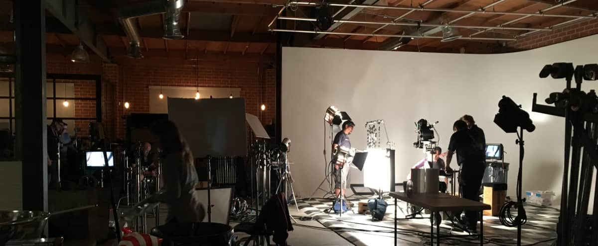 West Side Photography and Video Studio in Los Angeles Hero Image in Westchester, Los Angeles, CA
