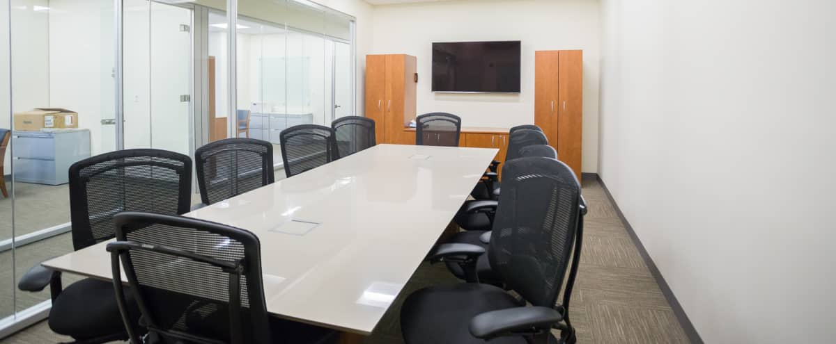 Exclusive Conference Room In The Loop in Chicago Hero Image in Chicago Loop, Chicago, IL