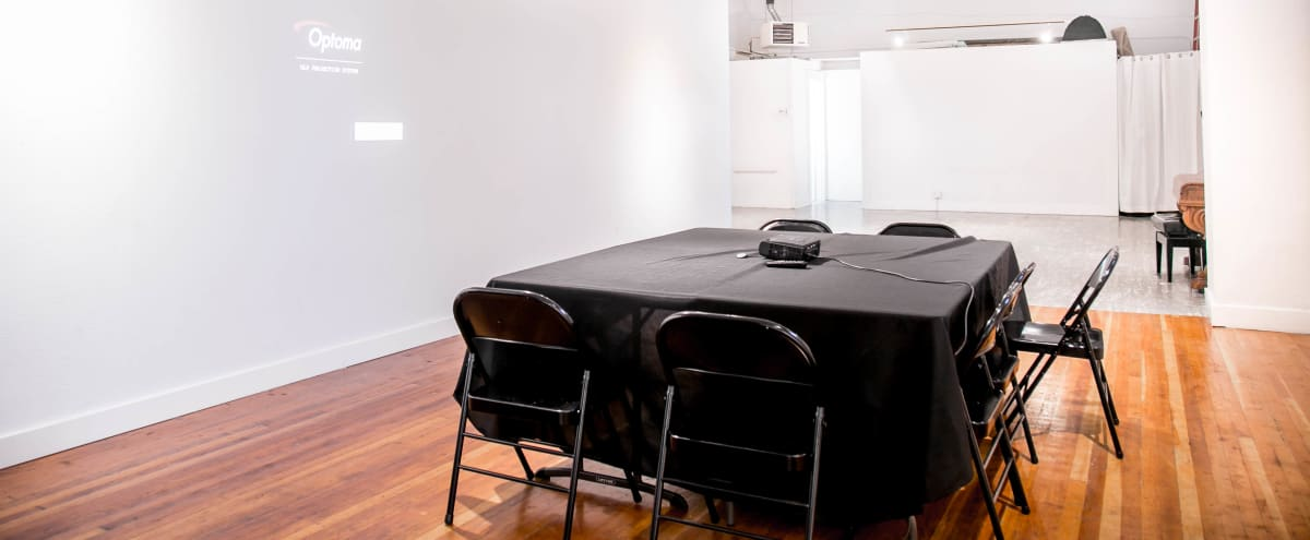 West Seattle Studio Event/Meeting Space with Free Parking in SEATTLE Hero Image in West Seattle, SEATTLE, WA