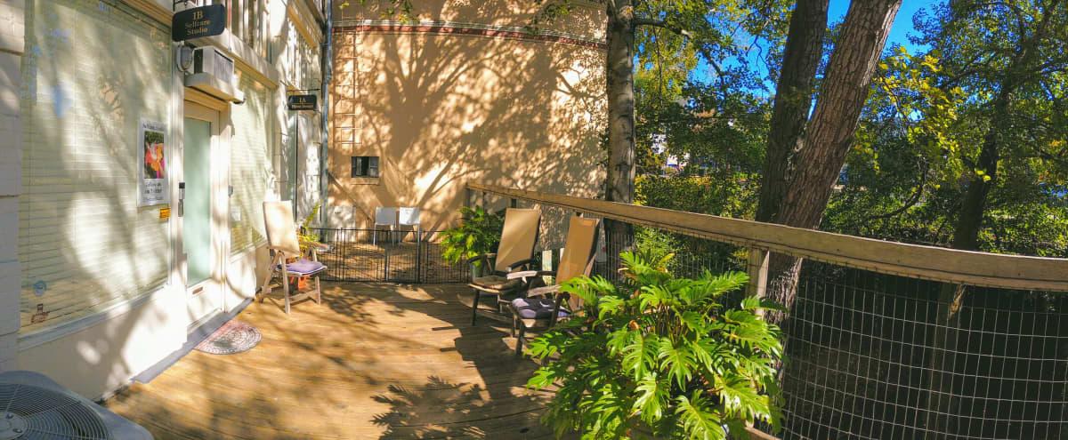 Studio Space in Historic Downtown San Anselmo Cheda Bldg in San Anselmo Hero Image in undefined, San Anselmo, CA