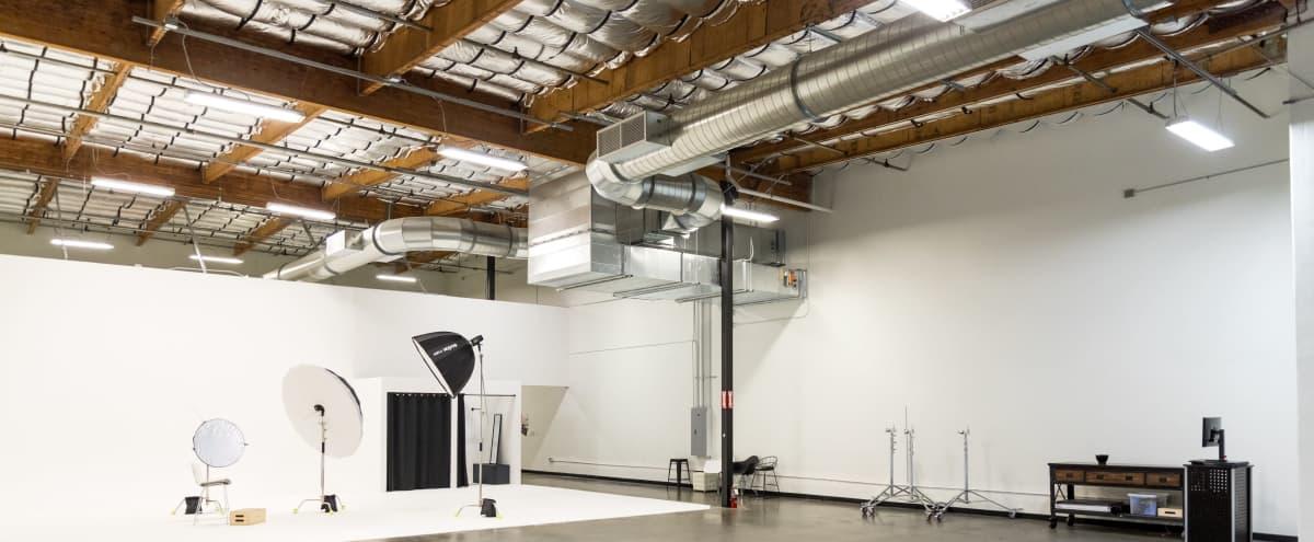 Sacramento Photo and Video Studio with Cyclorama Wall in Sacramento Hero Image in North Sacramento, Sacramento, CA