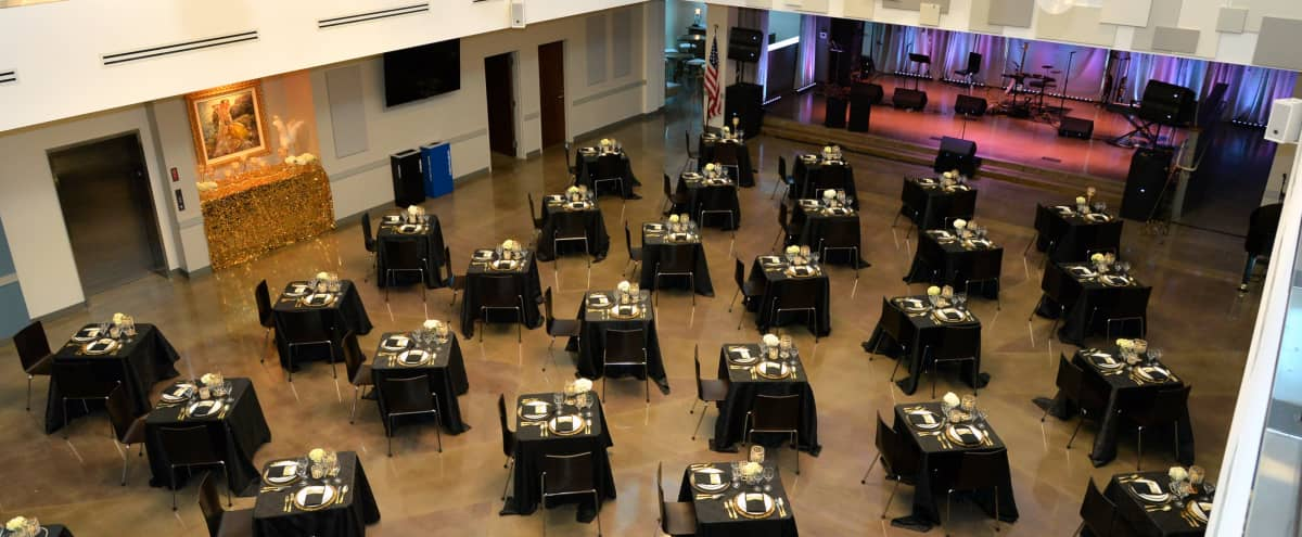 Spacious modern corporate event venue in Las Vegas Hero Image in undefined, Las Vegas, NV