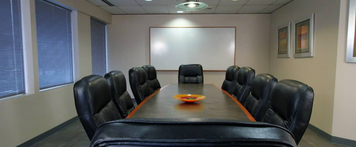 Executive Board Room in Issaquah Hero Image in North Issaquah, Issaquah, WA