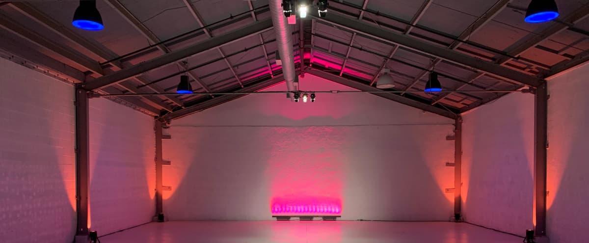 5000 Sq ft. Film/Photography Studio in Glendale Hero Image in Vineyard, Glendale, CA