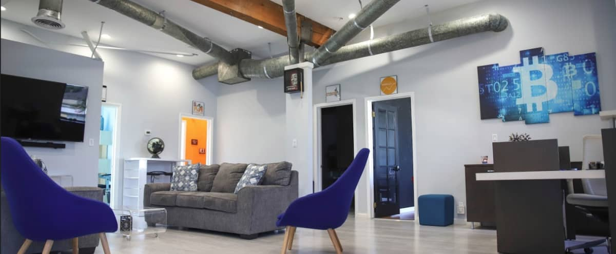Inglewood Lounge, Meeting and Offsite Space in Inglewood Hero Image in undefined, Inglewood, CA