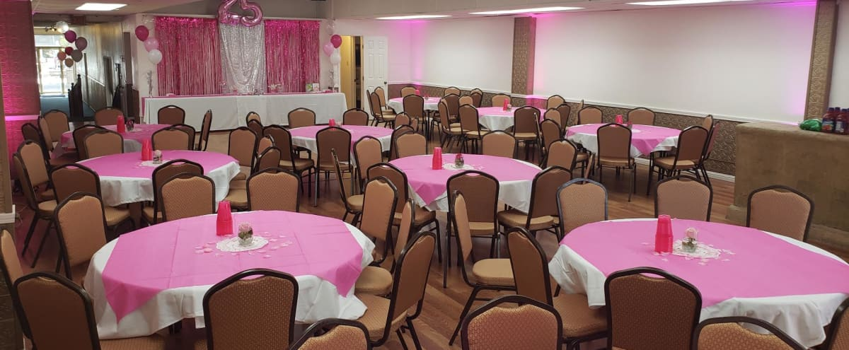 Event Space in the Heart of Downtown Hayward in Hayward Hero Image in undefined, Hayward, CA