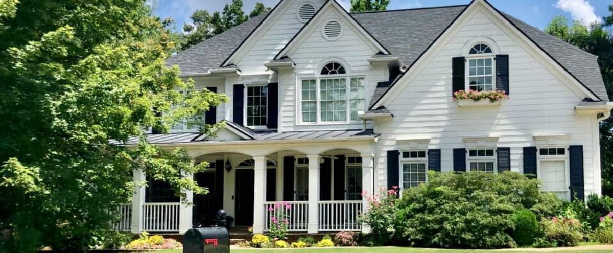 Charming Happy House in Marietta in Marietta Hero Image in undefined, Marietta, GA