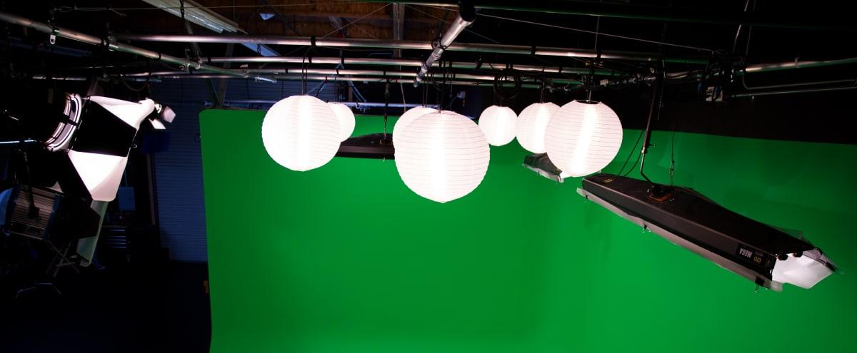 Creative Studio & Production Hub in Newbury park Hero Image in Newbury Park, Newbury park, CA
