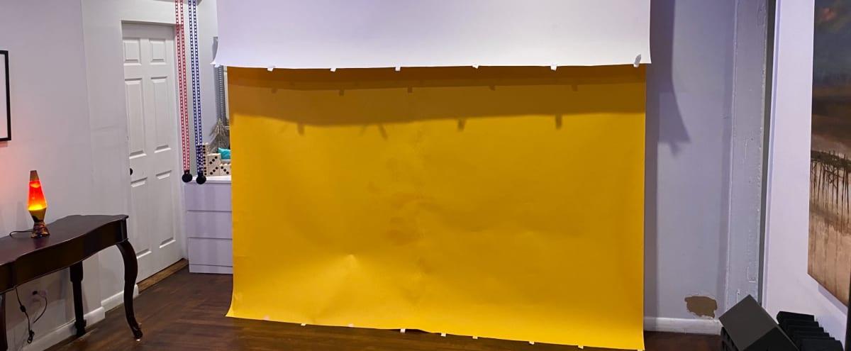 Photo/Video Urban Studio (Video Lights Included) in Brooklyn Hero Image in Cypress Hills, Brooklyn, NY
