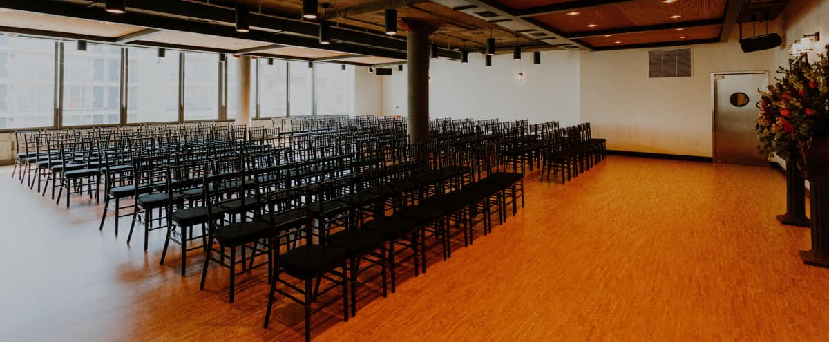 Food & Drink Included - Grand Boutique Event Space in San Francisco Hero Image in Russian Hill, San Francisco, CA