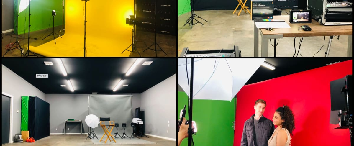 Spacious Studio for Photo and Video Shoots in North Hollywood Hero Image in North Hollywood, North Hollywood, CA