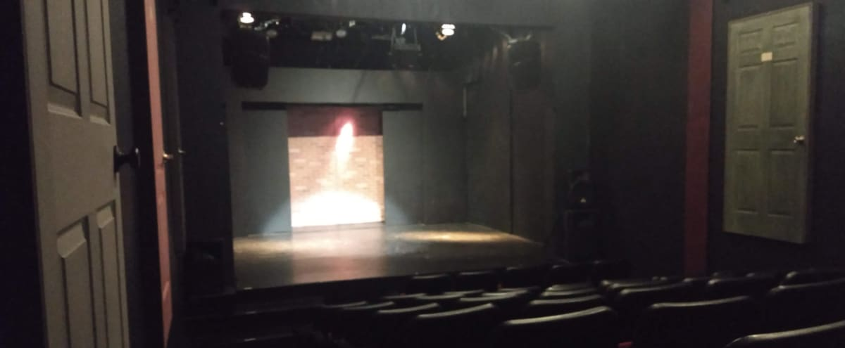 49 Seat Theater In Hollywood in Hollywood Hero Image in Central LA, Hollywood, CA