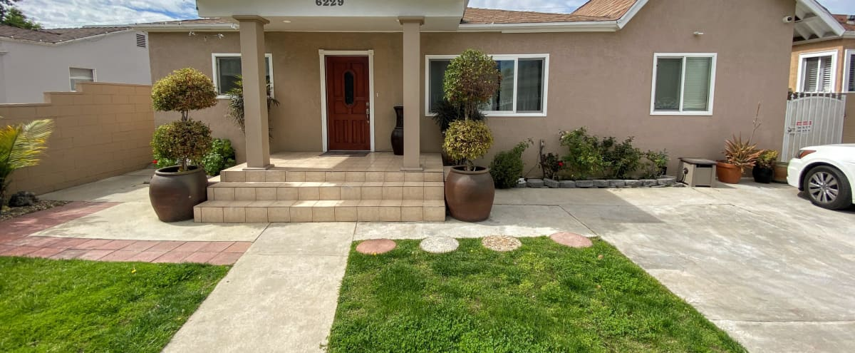 Beautiful, Modern, Fully Furnished NoHo House in North Hollywood Hero Image in North Hollywood, North Hollywood, CA