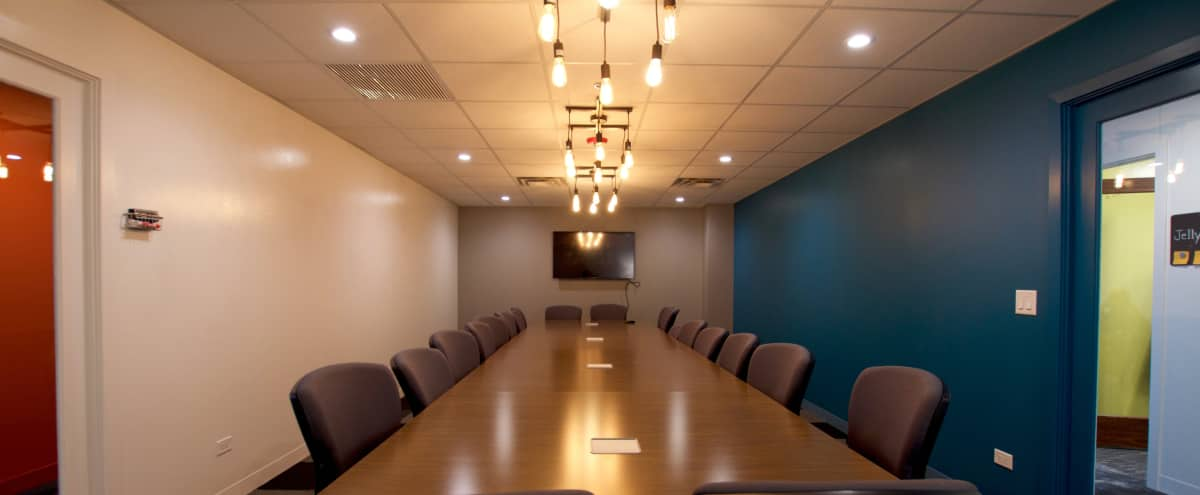 Beautifully Designed Board Room in GENEVA Hero Image in undefined, GENEVA, IL