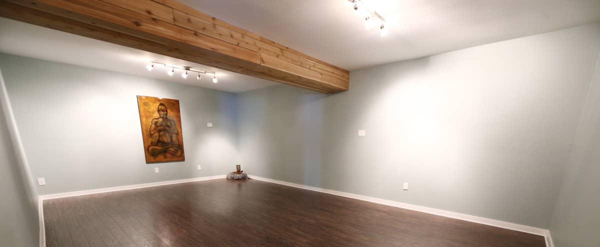 Mind Body Studio in Austin Hero Image in Holly, Austin, TX