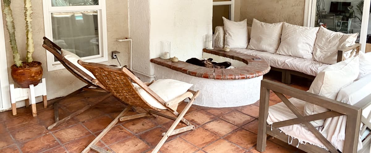 Modern Adobe House Venue w/ Pool, Hot Tub and Sauna in Oceanside Hero Image in Loma Alta, Oceanside, CA