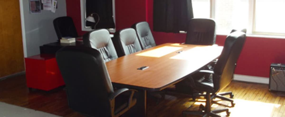 1500 Sq Ft. Loft Space For Meetings And Offsites in Baltimore Hero Image in Highlandtown, Baltimore, MD