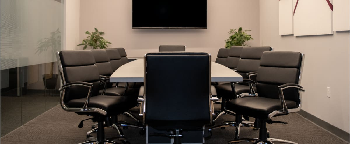 Professional Meeting Rooms Spaces in Midtown! in New York City Hero Image in Midtown Manhattan, New York City, NY