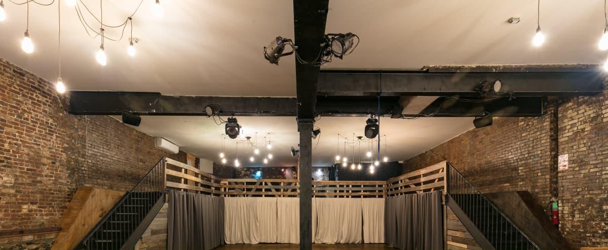 Wolf Studio in brooklyn Hero Image in Crown Heights, brooklyn, NY