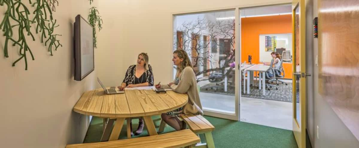 Indoor Meeting Space w/ an Outdoor Feel! in Danvers Hero Image in undefined, Danvers, MA