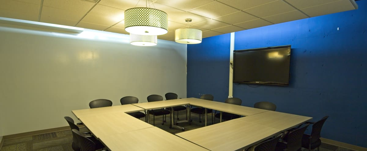 Fully Equipped - Spacious - 12 Person Meeting Space in Excelsior Hero Image in undefined, Excelsior, MN
