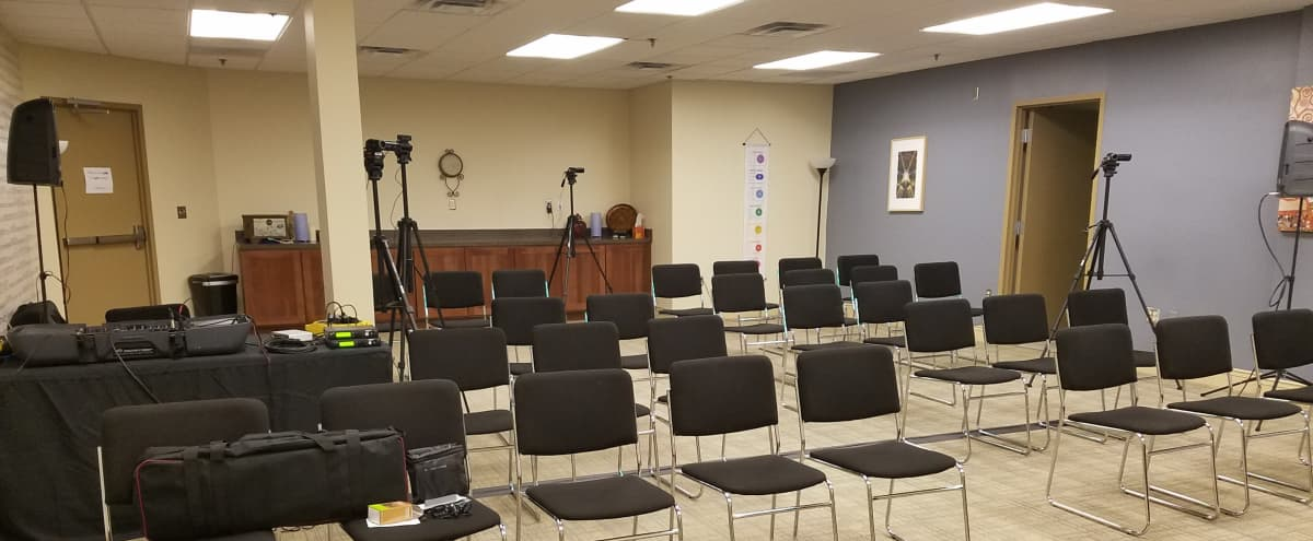 Spacious Zen Studio & Classroom in Columbia in Columbia Hero Image in Kings Contrivance, Columbia, MD