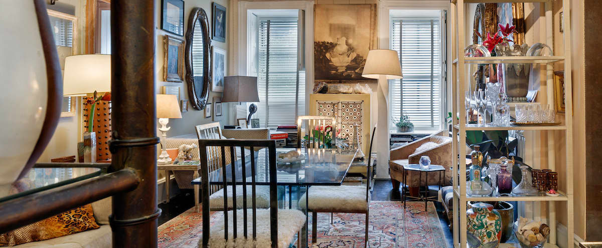 Historic Classic Two Bedroom Apartment in New York Hero Image in Midtown, New York, NY
