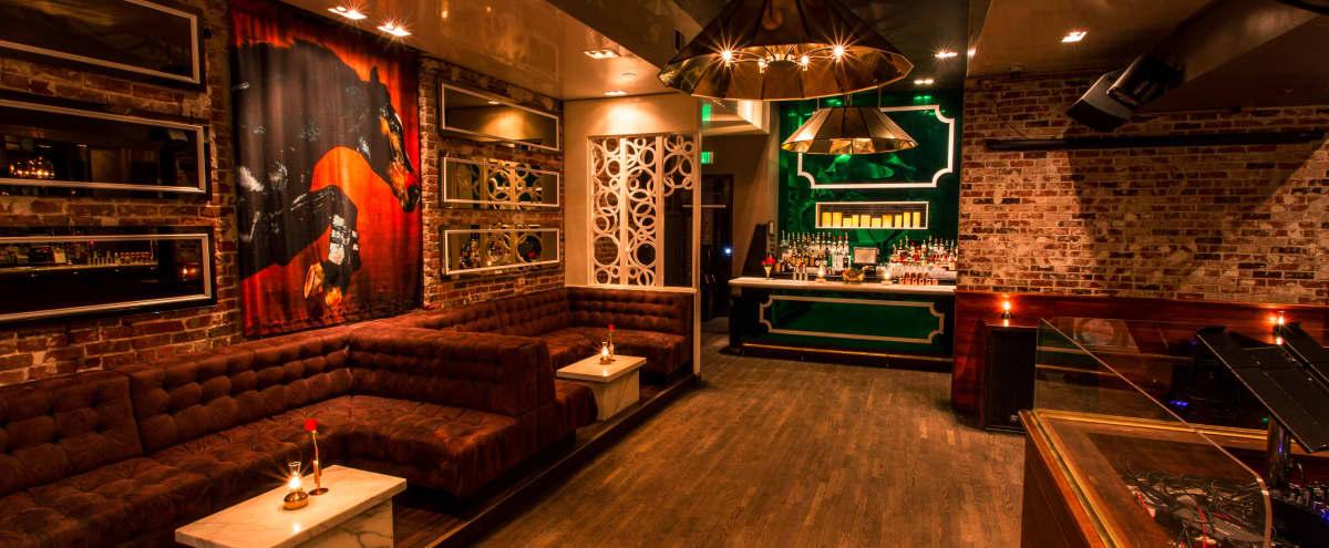FiDi Historic Jazz Lounge - Full Venue in San Francisco Hero Image in Financial District, San Francisco, CA